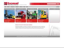 Bosal-Sekura Industries A/S