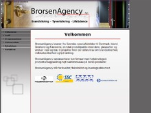 Brorsen Agency ApS