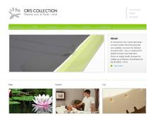 Cris Collection ApS