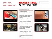 Danish Tool Productions ApS