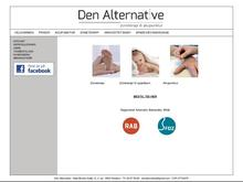 Den Alternative v/Marianne Lyhne
