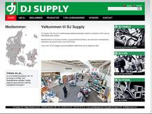 Dj Supply A/S