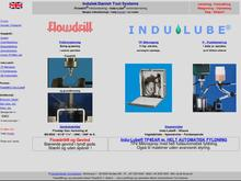 Indutek/Danish Tool Systems