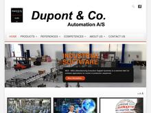 Dupont & Co. Automation A/S