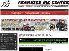Frankie's Mc Center A/S