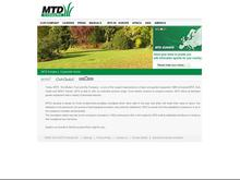 MTD Products Denmark ApS