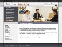 NationalRevision Registrerede Revisorer A/S