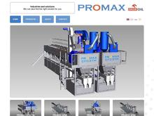 Promax Industries ApS