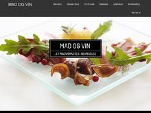 Restaurant Mad og Vin